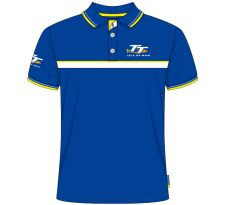 Polo TT 2019 Racing Blue