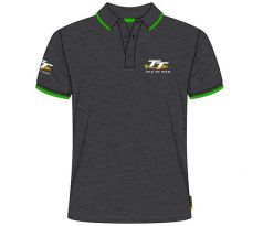 Polo TT Charcoal/official
