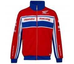 HONDA BSB Racing fleece mikina 2019
