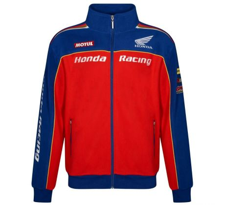 HONDA Road Racing fleece mikina 2019