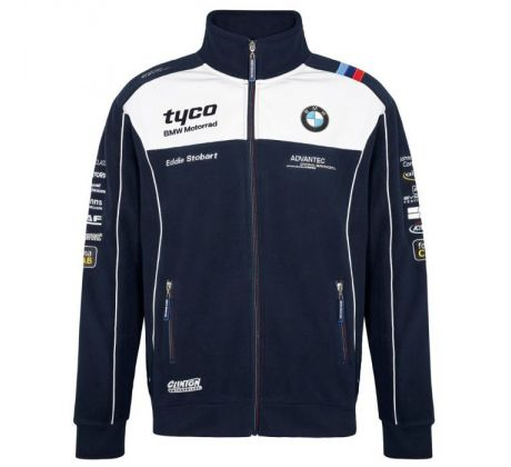 Tyco BMW fleece mikina